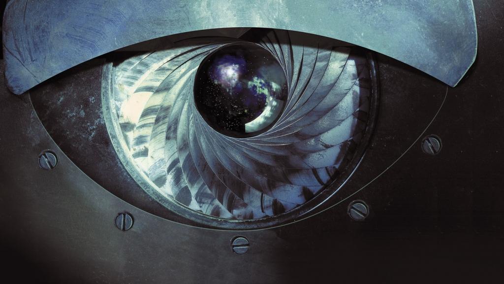 Ochiul Digital